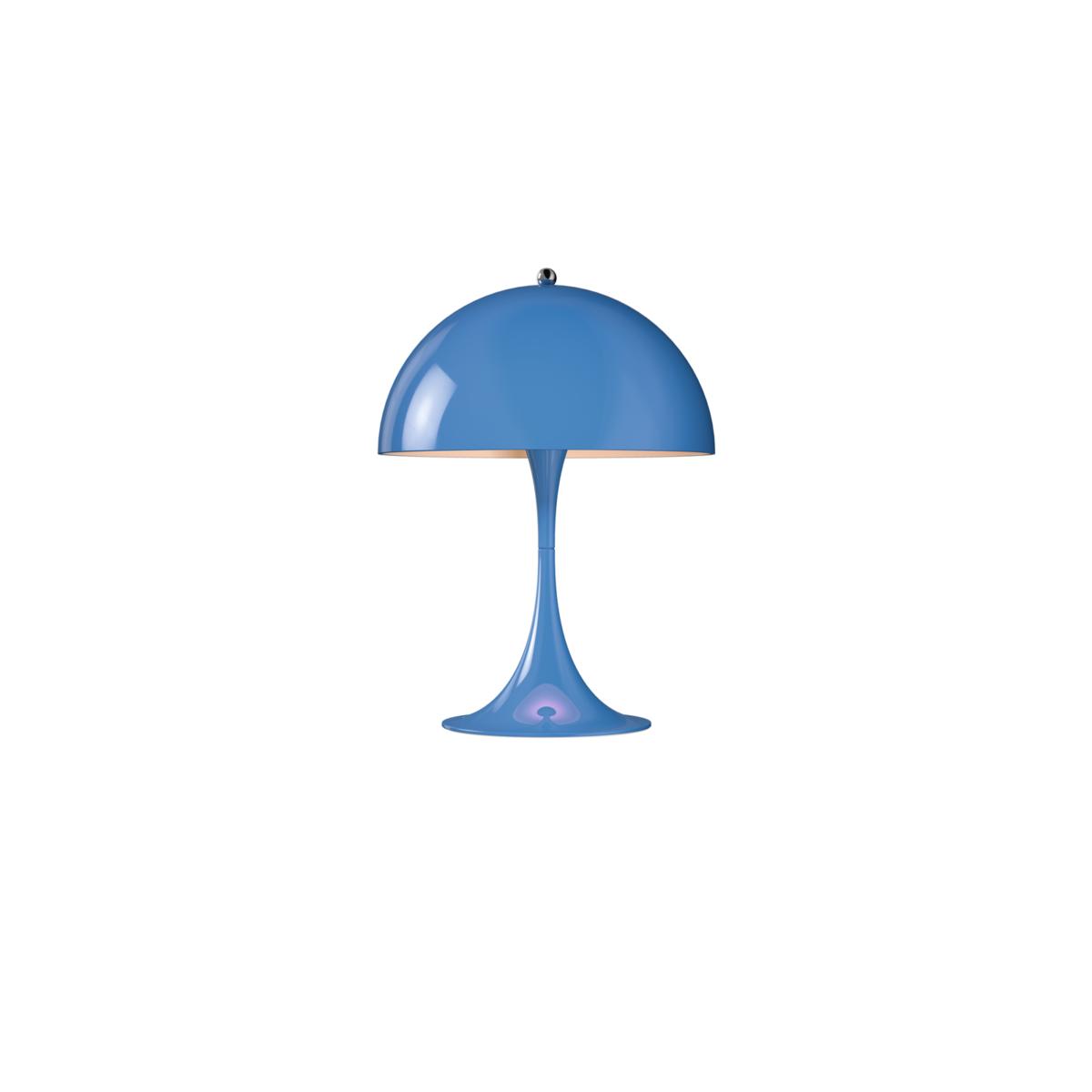 Louis Poulsen Pantella Mini Blå Glashuset malmo