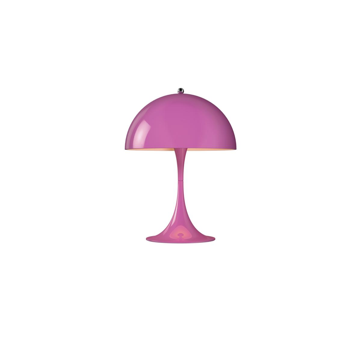 Louis Poulsen Panthella Mini Rosa Glashuset malmo