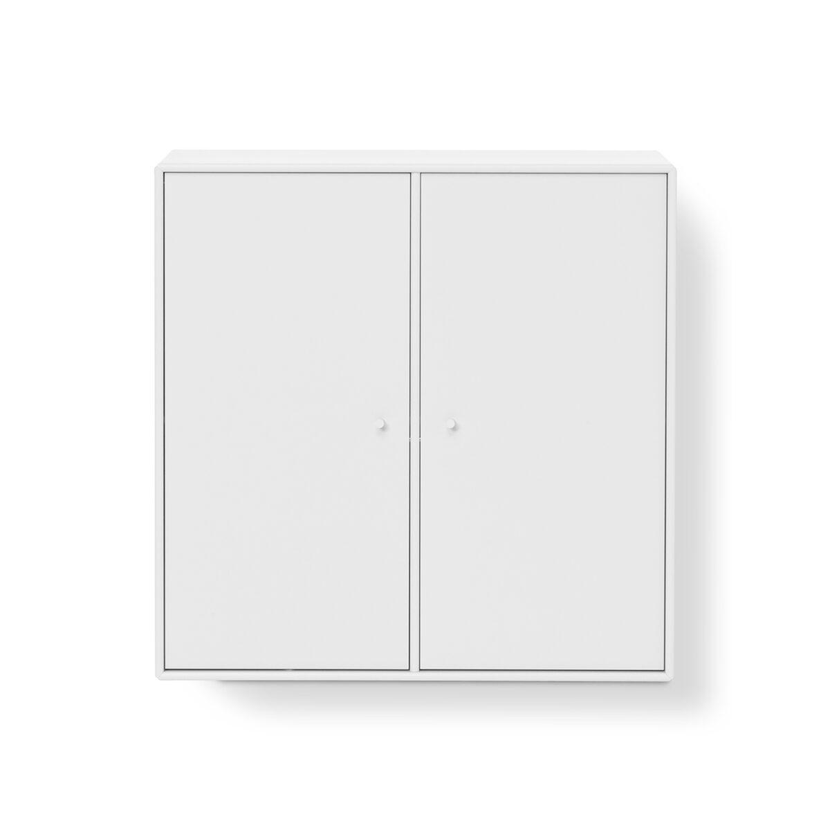 Montana Cover New White Glashuset Malmo