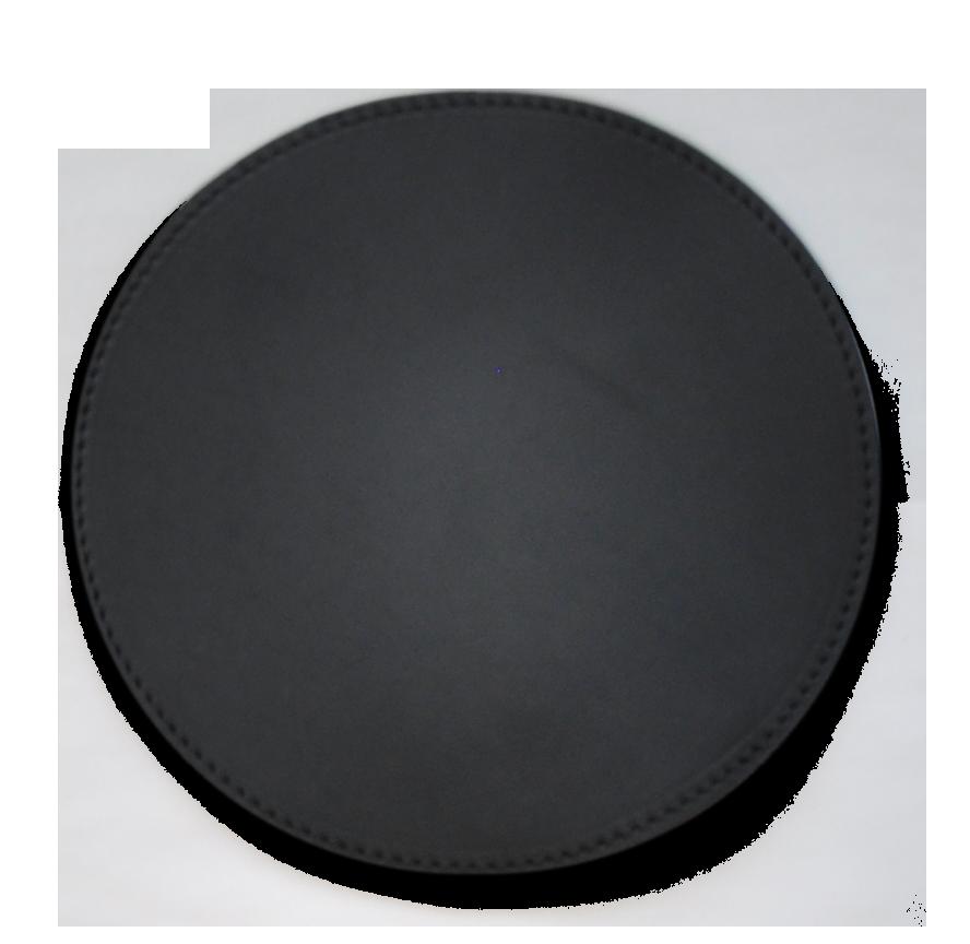 Mousepad black