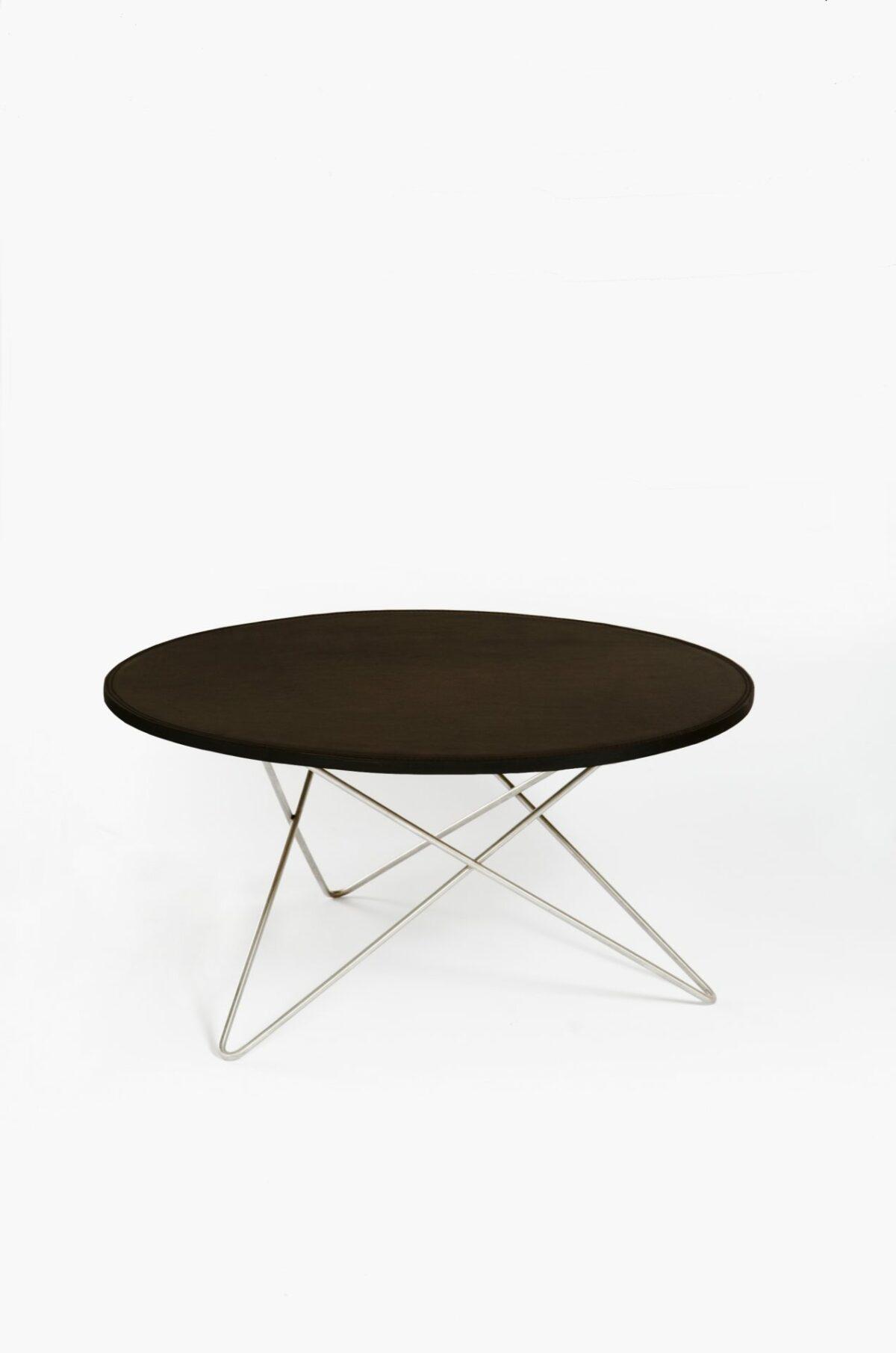 O Table mocca