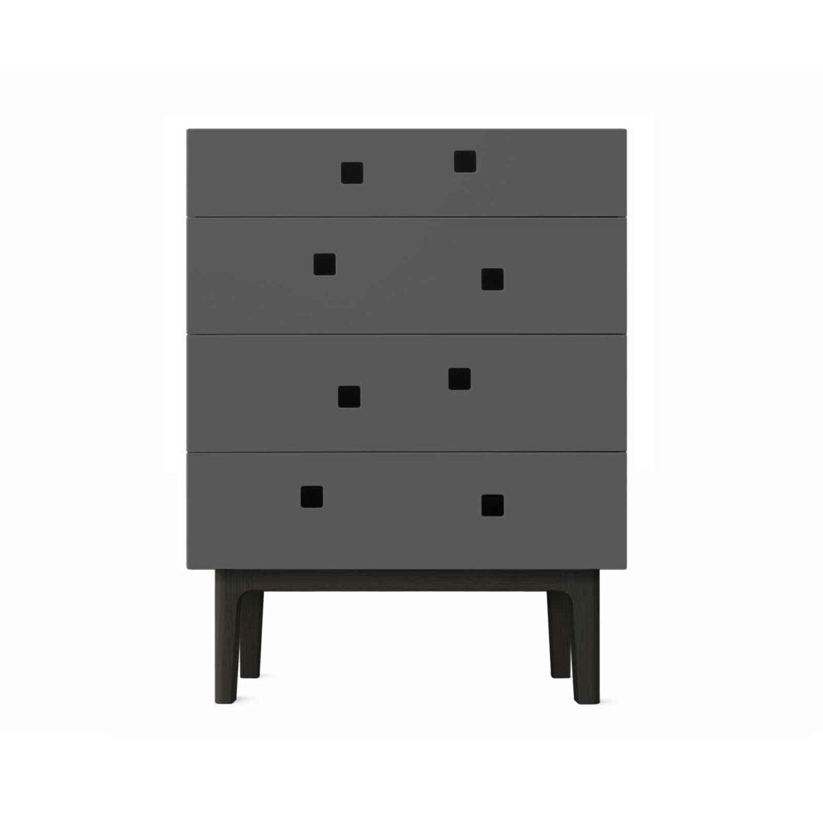 PEEP B3 grey blackbase