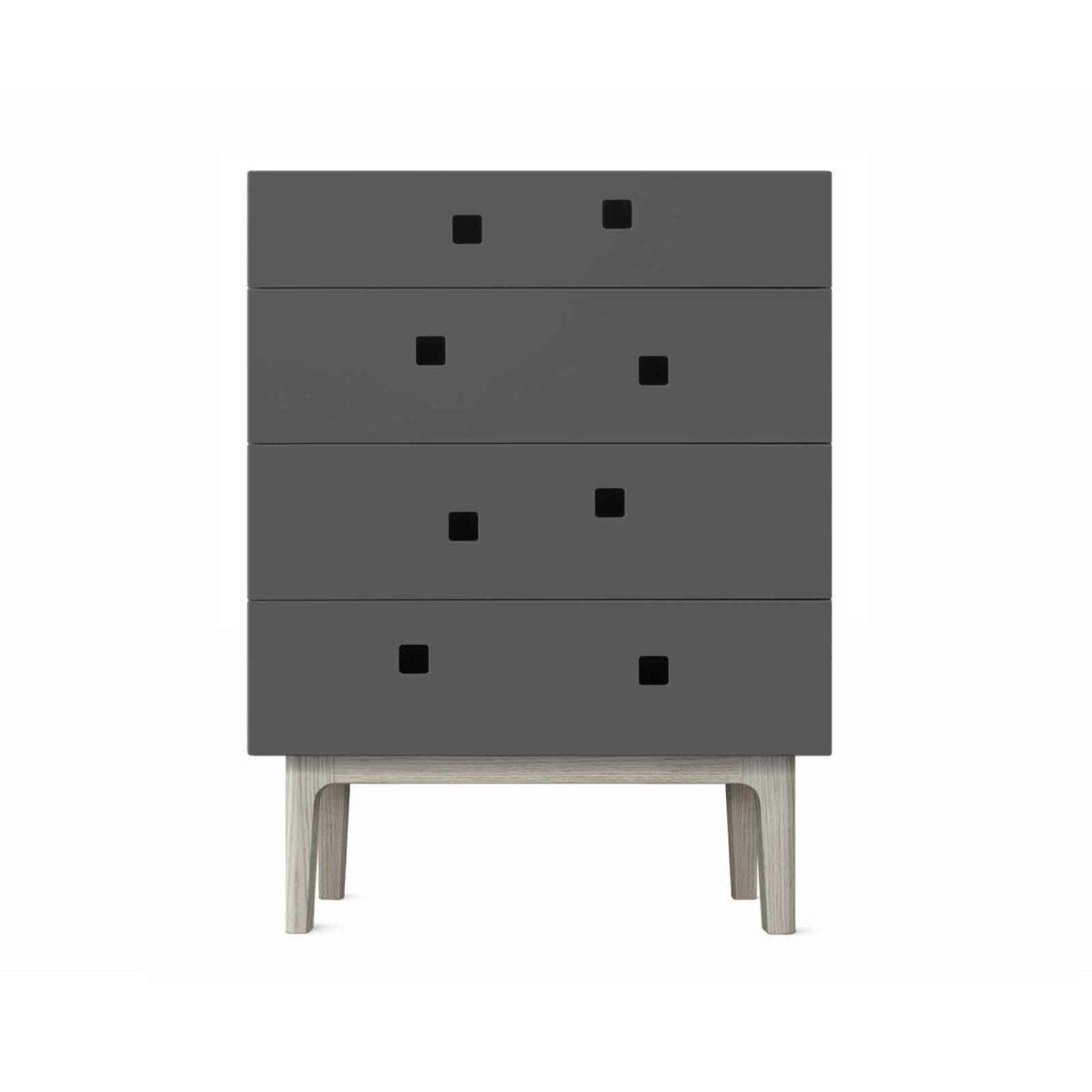 PEEP B3 grey oakbase