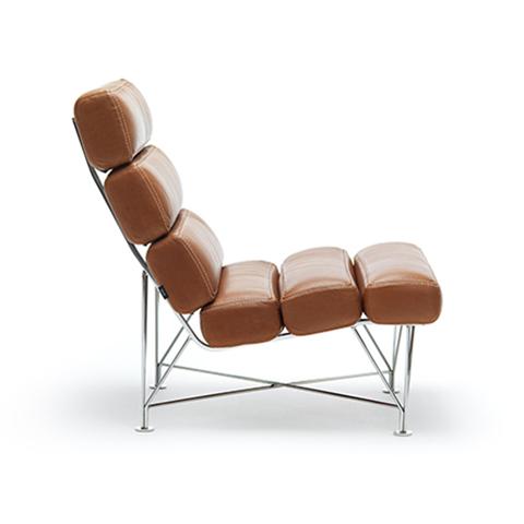 Spider Chair Dakota 24 side