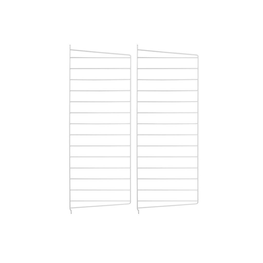 String Gavel Wall 75x30 x 2 Vit