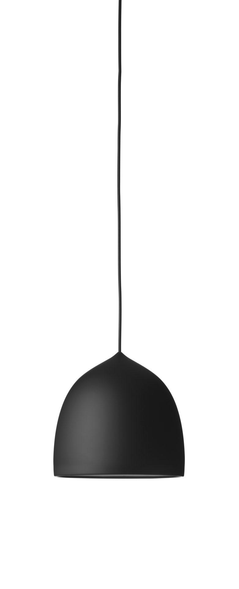 Suspence P1 Black