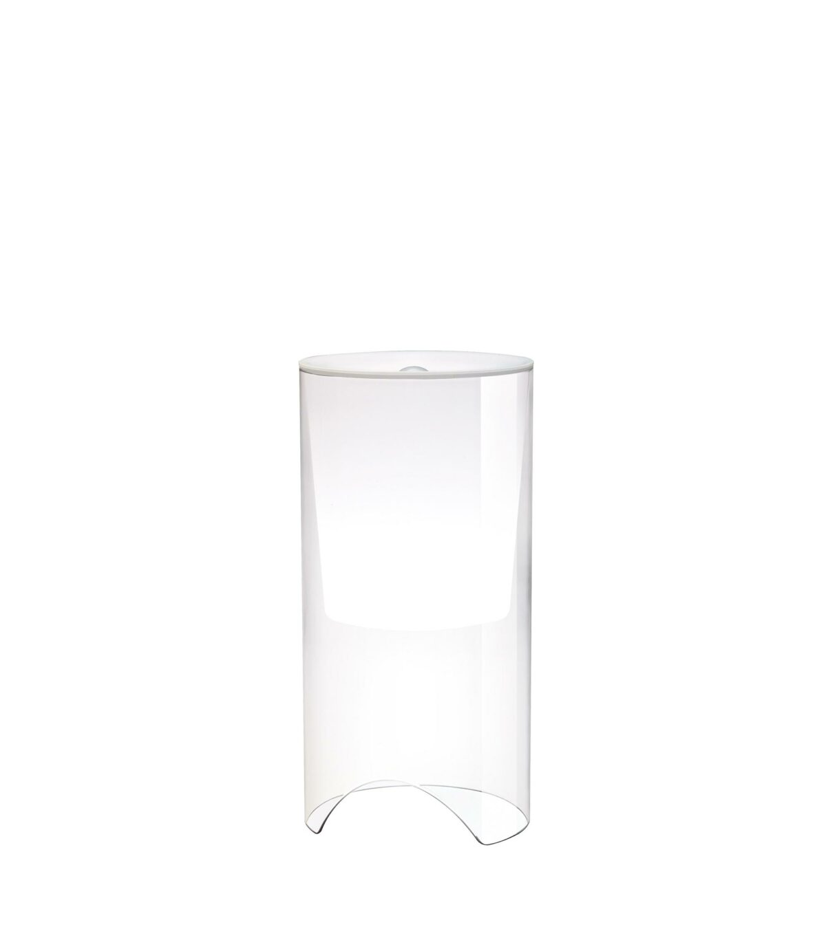 aoy table castiglioni flos