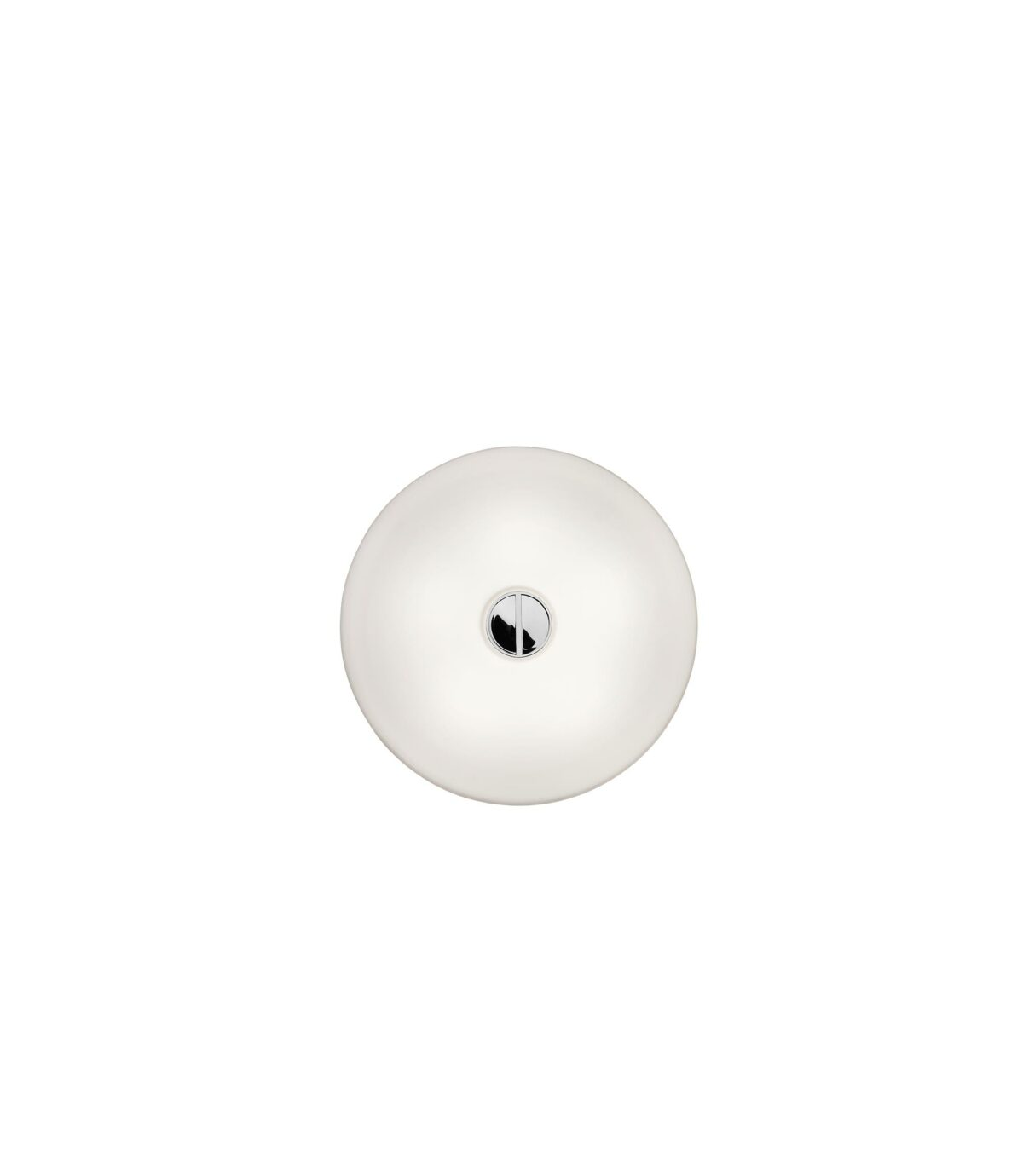 button ceiling wall lissoni flos F3190009 product still life big 1