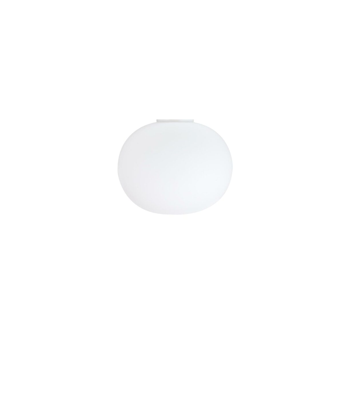 glo ball ceiling wall 1 morrison flos F3023000 product still life big 1