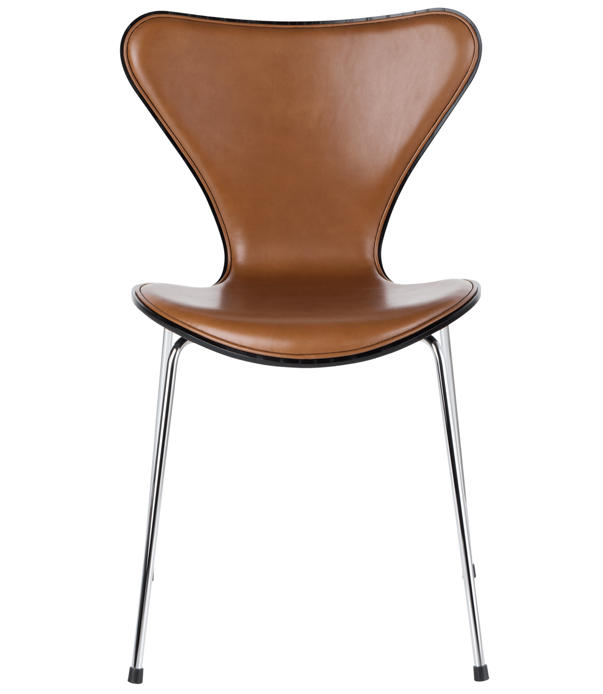 serie7 3107 front upholstered extreme leather walnut coloured ash png