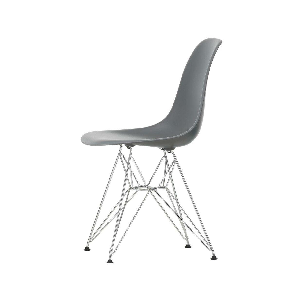 2779079 Eames Plastic Side Chair DSR 56 granite grey 01 chrome left master