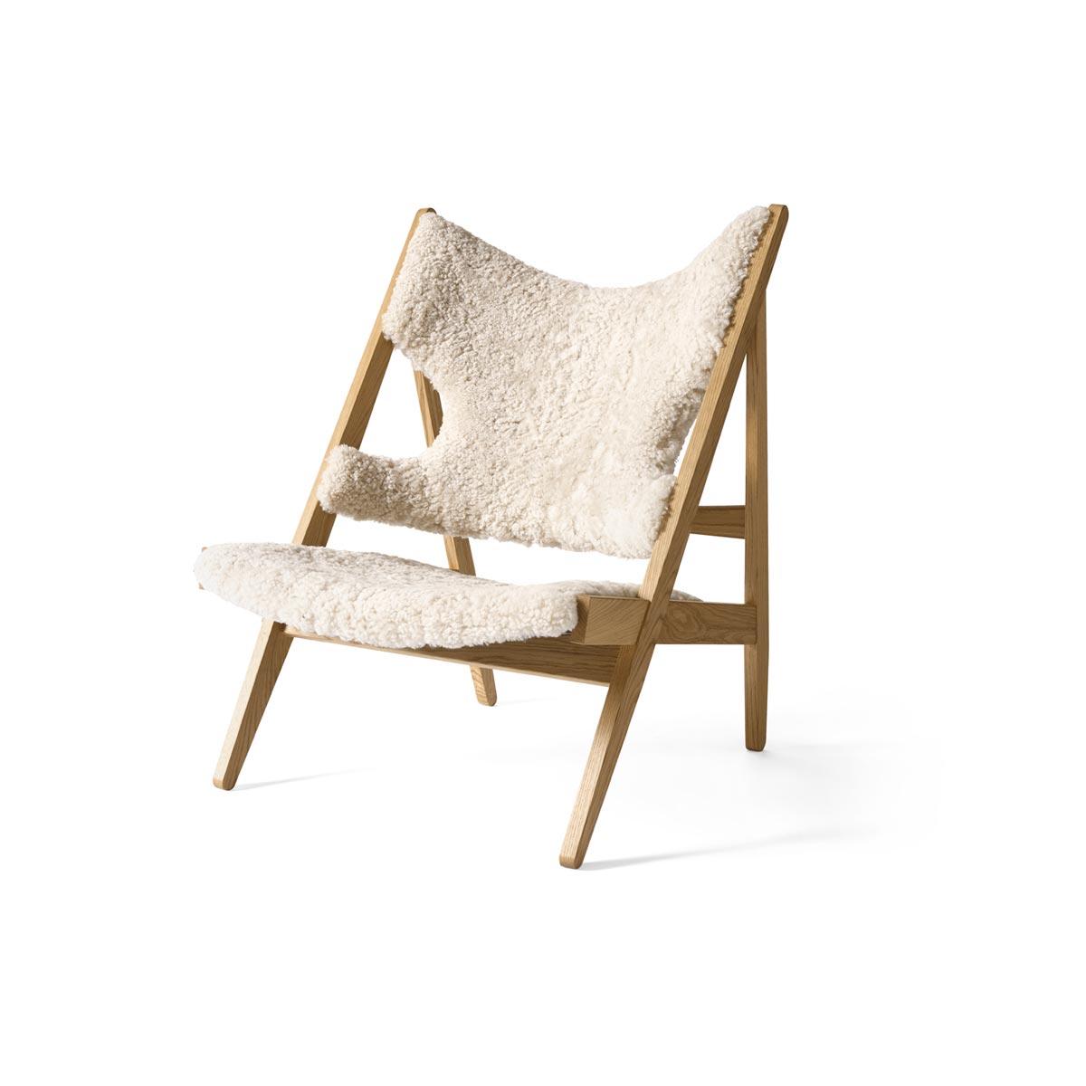 9681649 Knitting Lounge Chair Natural Oak Moonlight 21 Angle 1