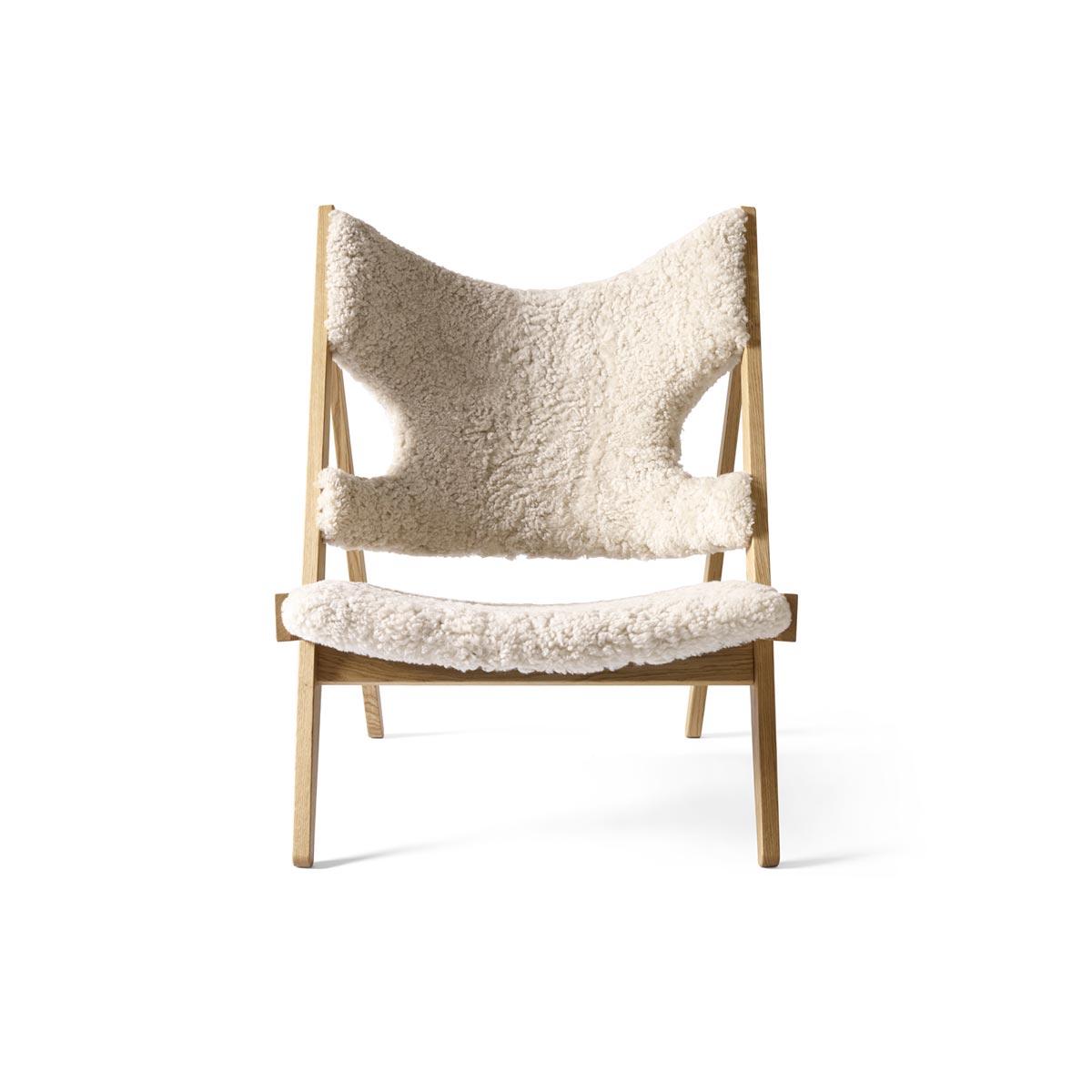 9681649 Knitting Lounge Chair Natural Oak Moonlight 21 Front 1