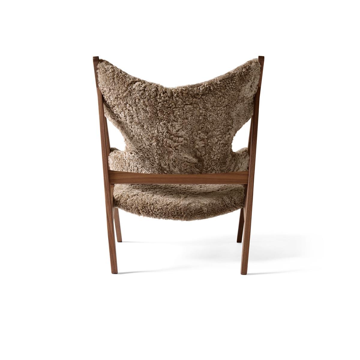 9682919 Knitting Lounge Chair Walnut Cork 19 Back 1