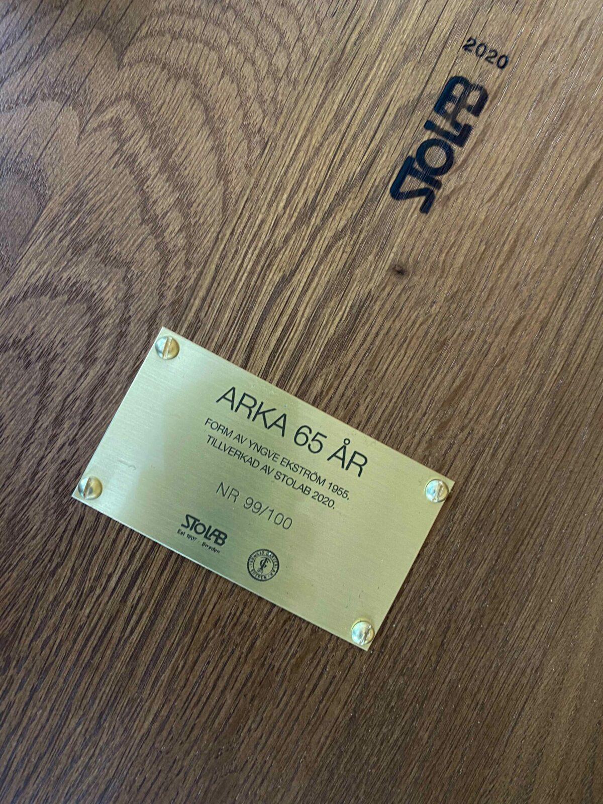 Stolab Arka04 Glashuset i Malmo scaled