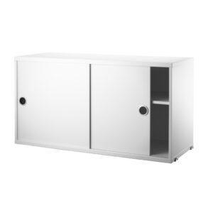 product cabinet slidingdoors white 78x30 open1 landscape medium