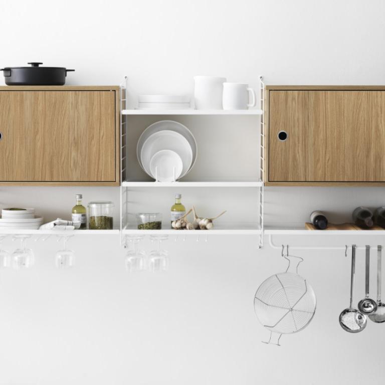 solution string system kitchen white oak accessories 2 landscape medium
