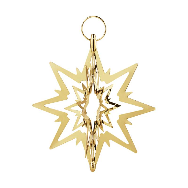 pack 10013714 TOP STAR GOLD SMALL RING