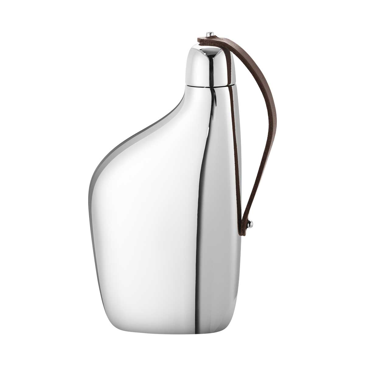 pack 10014941 SKY hip flask stainless steel