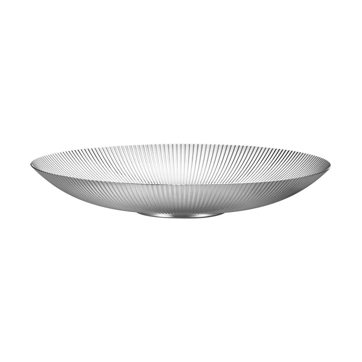 pack 10015893 BERNADOTTE low bowl stainless steel 320 mm