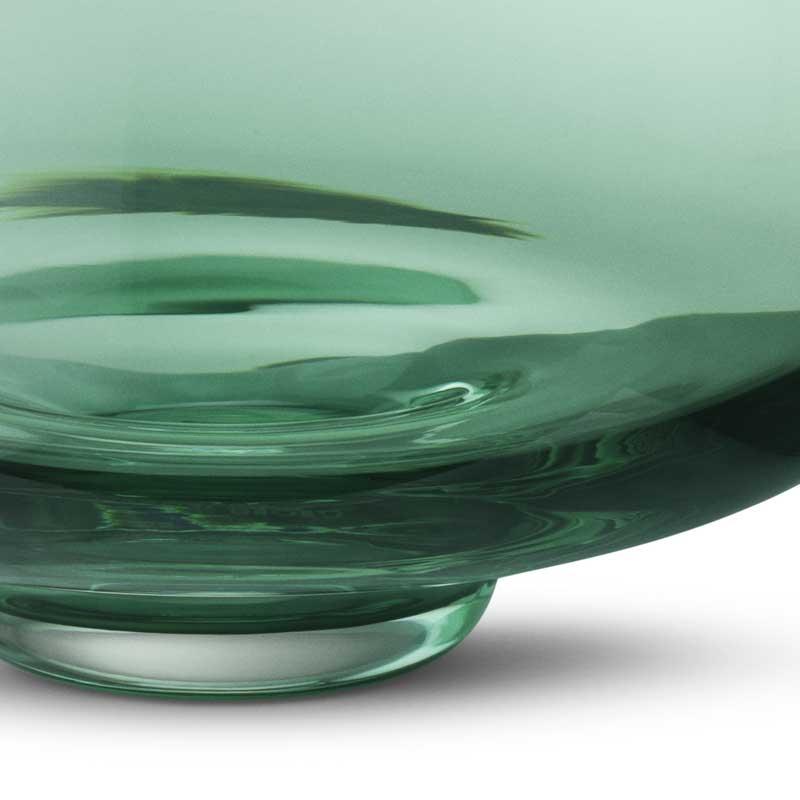 pack 3586198 ALFREDO vase light green detail 1