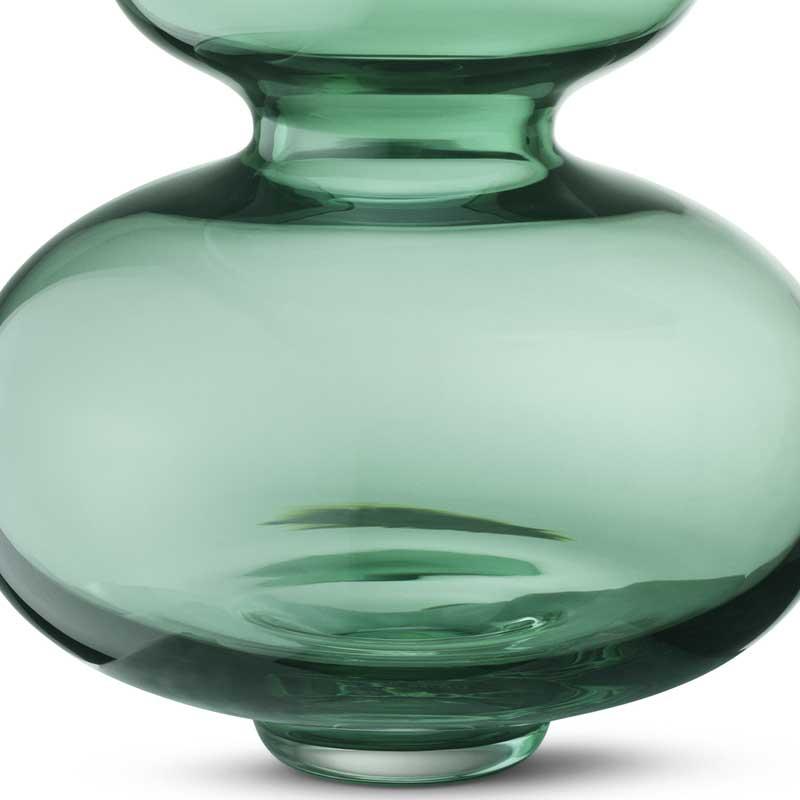 pack 3586198 ALFREDO vase light green detail 3