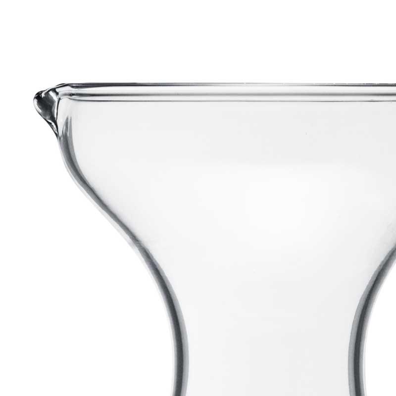 pack 3586205 ALFREDO carafe 1L glass detail 3
