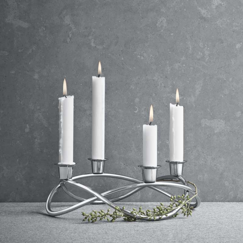 pack 3586511 Season Candleholder Mirror