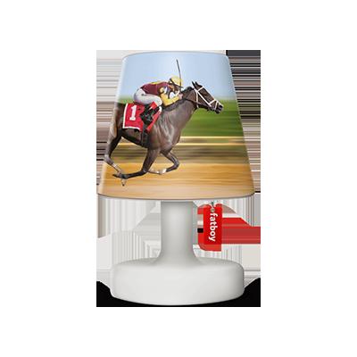 8718164870750 fatboy cooper cappie horse race