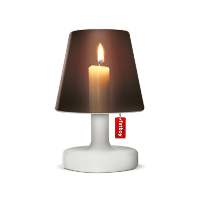 8718164877773 fatboy cooper cappie candlelight