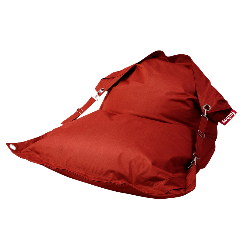 8719773013552 Buggle up outdoor Red
