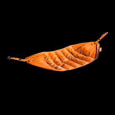 8719773024008 FATBOY headdepleck orange
