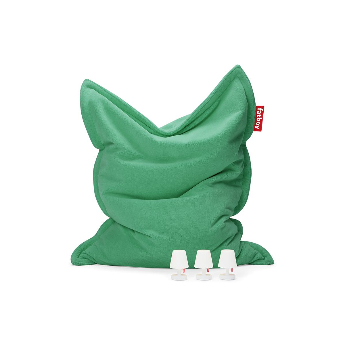 8719773032034 FATBOY Teddy marblegreen packshotplus 01