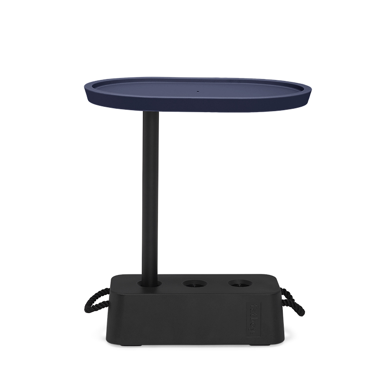 8719773036124 FATBOY Brick table dark
