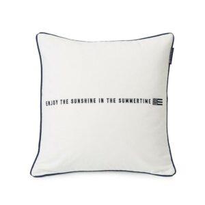 lexington-enjoy-pillowcase-white