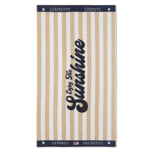lexington-graphic-beach-towel-beige
