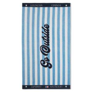lexington-graphic-beach-towel-blue