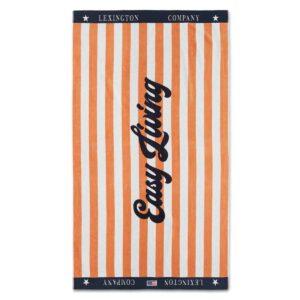 lexington-graphic-beach-towel-peach