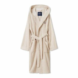 lexington-striped-hoodie-robe-tan