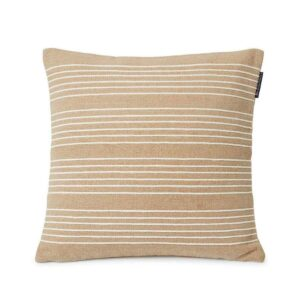 lexington-striped-pillow-case-beige-recycled