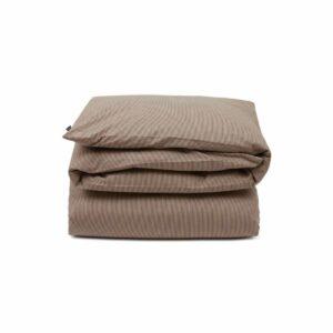 lexington-beige-dkgray-striped-poplin-duvet-cover