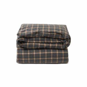 lexington-checked-flannel-duvet