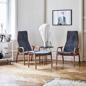 Swedese Lamino Miljö