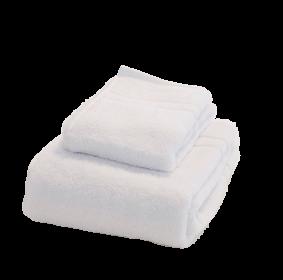 Frottehandduk White